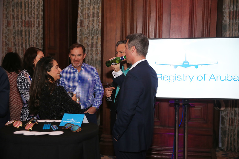 Corporate Jet Investor - Tuesday