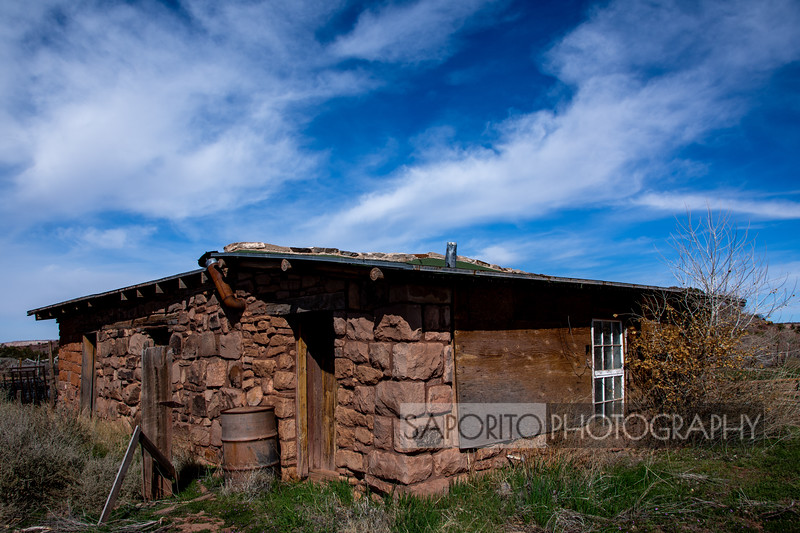 Hubbell Trading Post