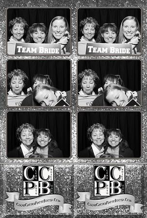 John S. Knight's Bridal Show 1.12.13