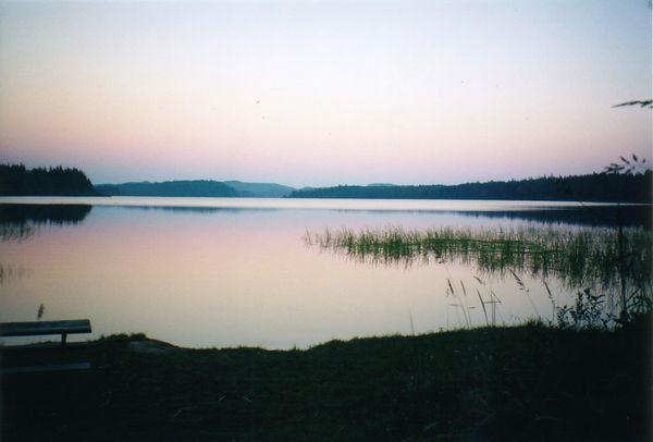 Olympic Peninsula Vacation 7-2003 B