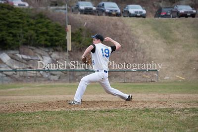 Baseball 4/10/13