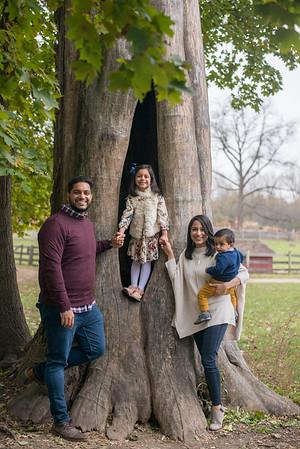 Aleem Family