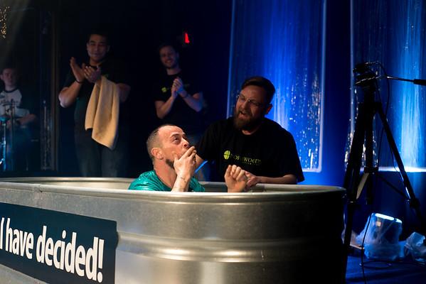 Galesburg Baptism 1/31/16 11:30am