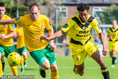 Horsham 6-0 Ashford  Utd (£2 Single Downloads)