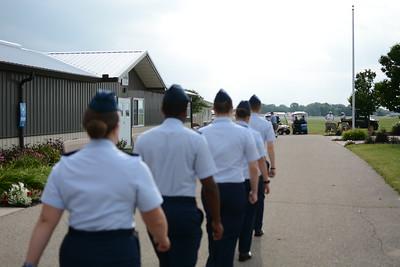 National Blue Beret 2019 - July 20