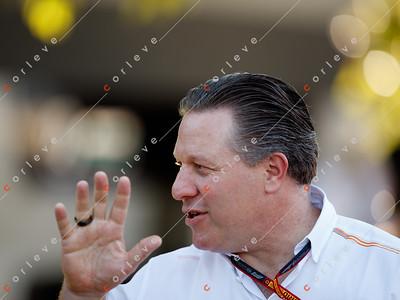 2020 Australian F1 Grand Prix