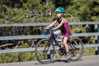 Donner Lake Kids Tri Bike