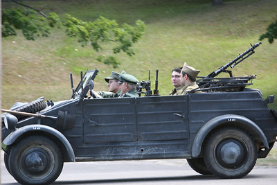 Conneaut D-Day Aug. 18, 2012