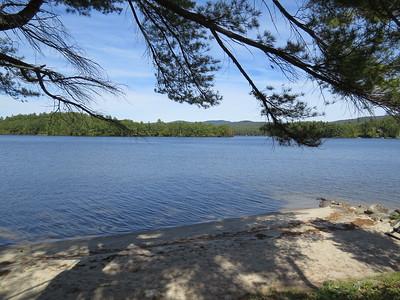 Highland Lake, NH