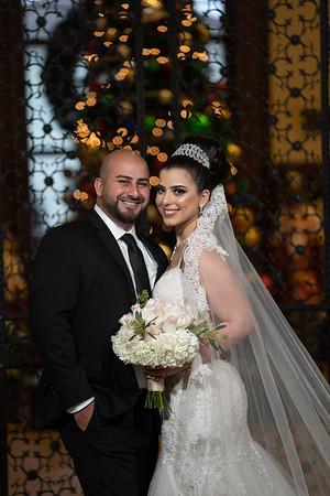 Karim & Serena