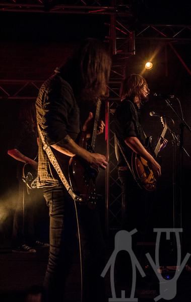 2013.07.09 - Graveyard (S)   special guests- Spirits of the Dead @ Teglverket  - Damien Baar_14.jpg