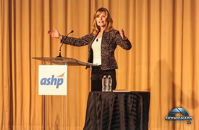 ASHP CAPITOL HILTON CONFERENCE 2015