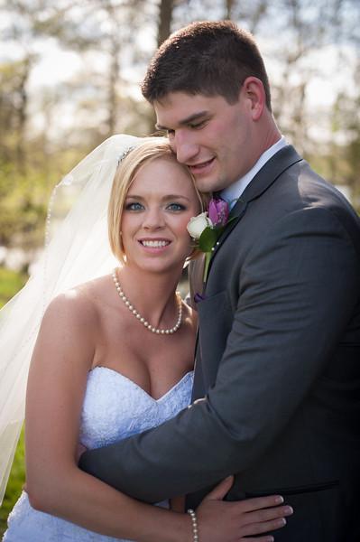 Bonnie and Scott's Wedding