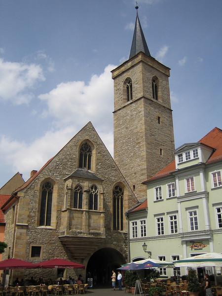 2007.05 Thuringia