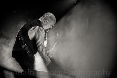 Slayer - Nassau Coliseum, NY, 2010