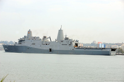 USS New Orleans LPD-18