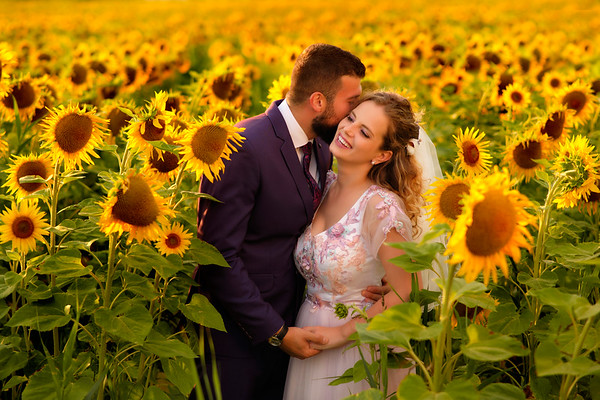 Nuntă Otilia & Adrian - Suceava