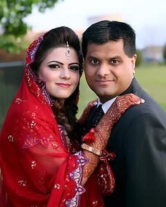Nurali weds Sunita