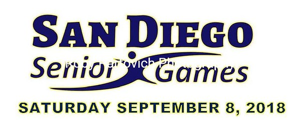 San Diego Senior Games Saturday
