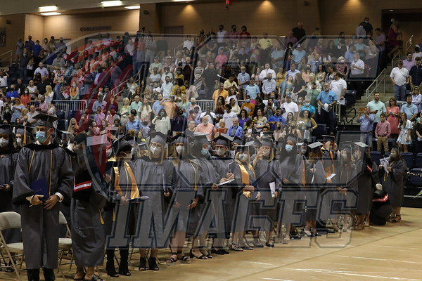 Health Science Commencement