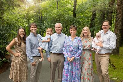 Nutt & Addison Family