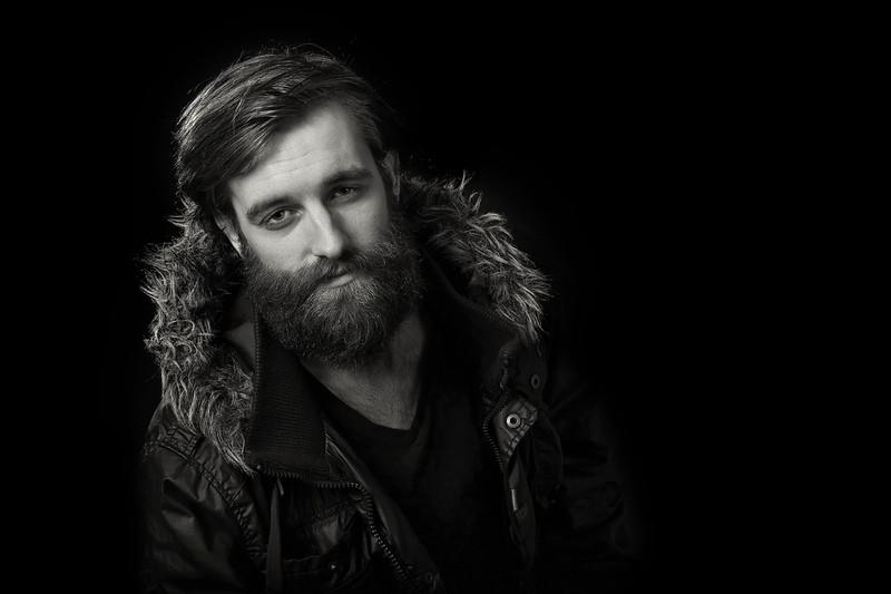Teale Studio Male Portrait B&W.jpeg