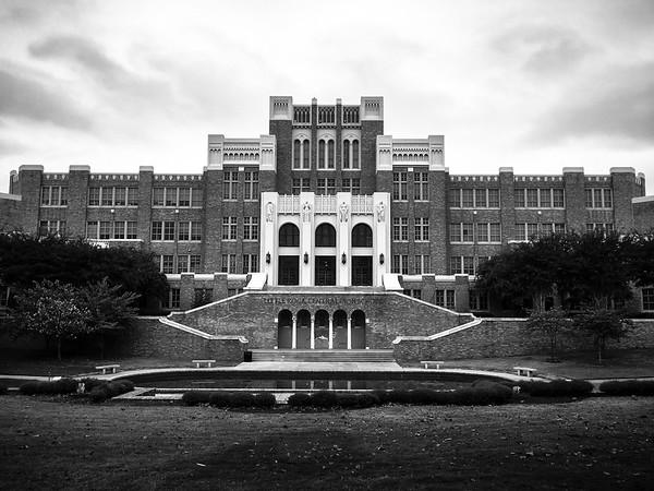 Little Rock Central High School NHP