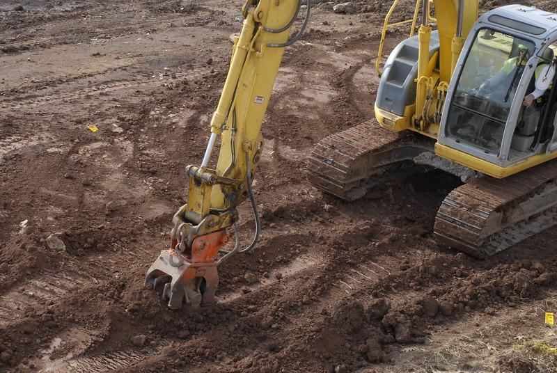 NPK C4C compactor on Kobelco 135SR mini excavator (14).JPG