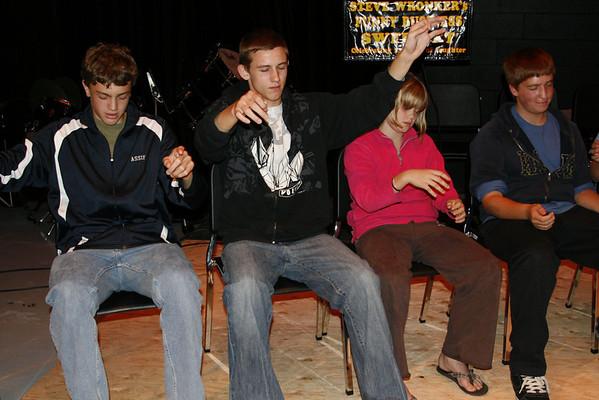 Litchfield High School... October 15, 2009