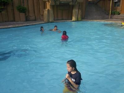 PBC Youth Swimming
