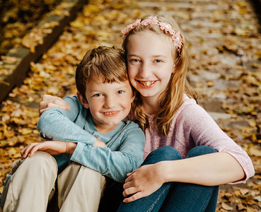 Halker Family Portrait Selections