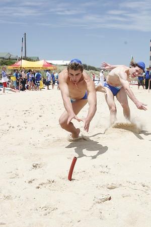 Beach Flags Male - Br 051204