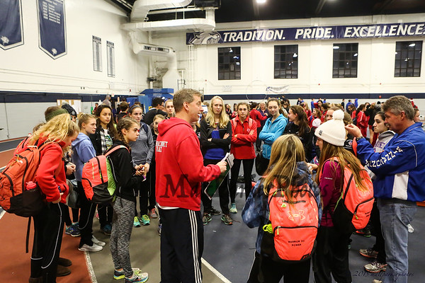 2015-12-20 WHS Indoor Winter Track @ UNH