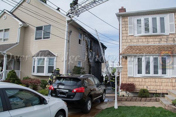 [710] Franklin Square & Munson Fire Department