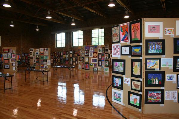 2009 Art Show