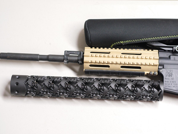 Unique ARs Handguard
