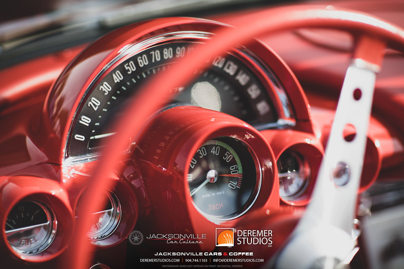 2019 05 Jacksonville Cars and Coffee 046A - Deremer Studios LLC