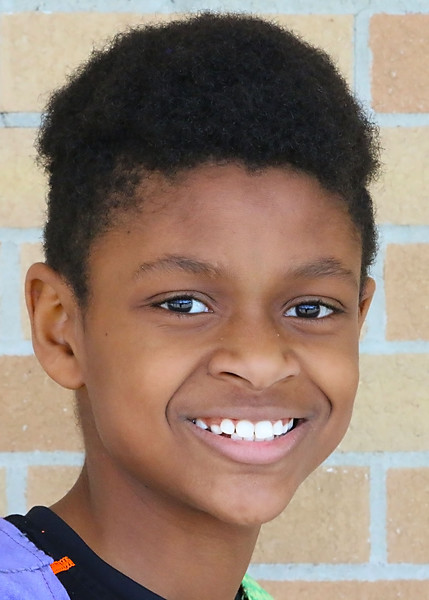 WCS Middle School - Seussical Headshots