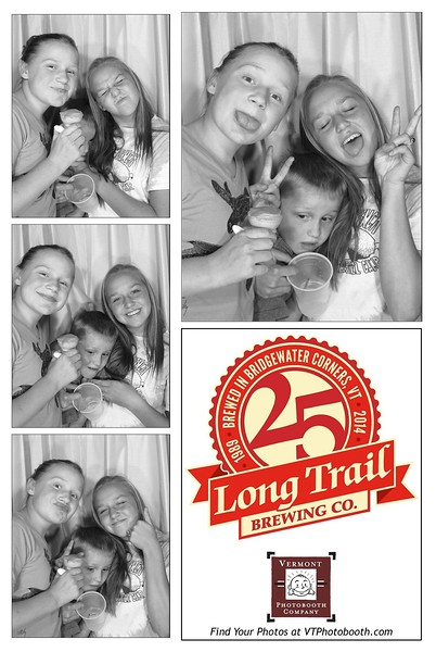 Long Trail Brewing 25th Anniversary Party