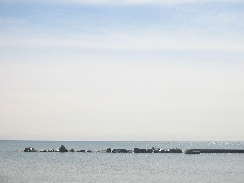 Breakwater -- Toronto