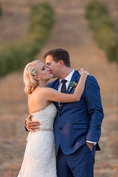 Amanda & Daniel Wedding in Livermore