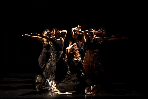 Boost Dance Festival 2013