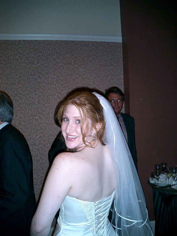 Eryn and Jeff's Wedding