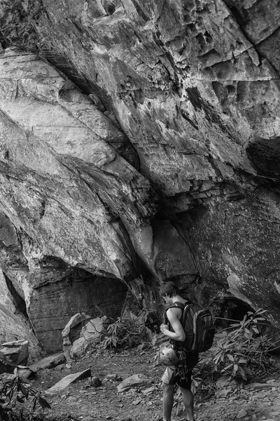 jon-hiking-to-climbing-spot-in-red-river-gorge-bw_16954532557_o.jpg