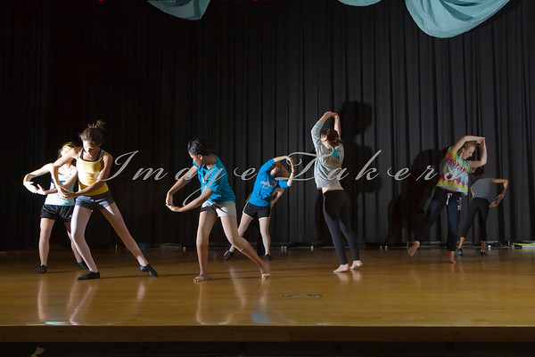 2012-2012 Dance Troupe