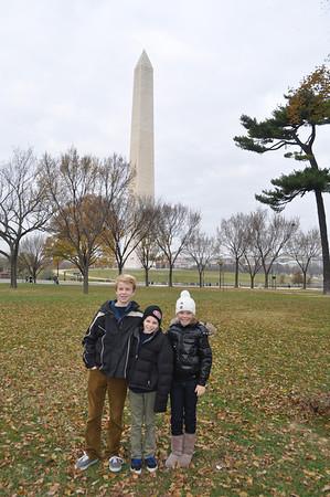DC Thanksgiving 2012