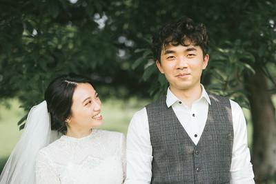Pre-wedding | Allen + Chih