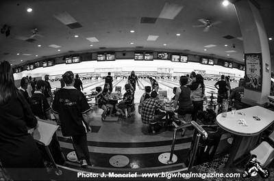 Punk Rock Bowling Tournament - at Gold Coast - Las Vegas, NV - May 25, 2013