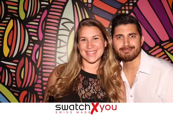 Swatch x You 2019
