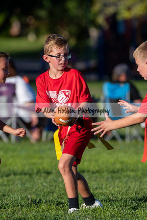 9/2 - 3rd Grade - Cardinals vs Chiefs